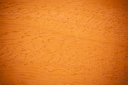 Orange old wood texture background.