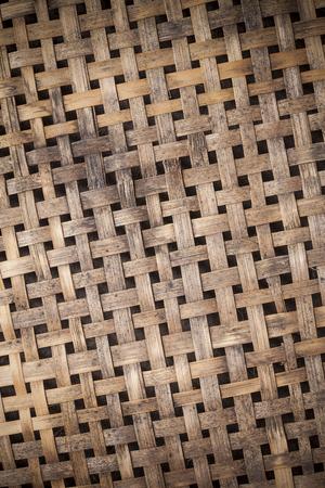 threshing: Thai threshing basket background texture.