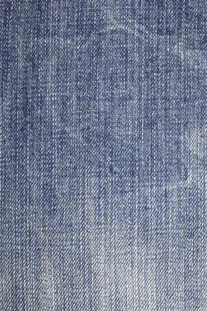 rend: Blue Denim Jeans texture Background.