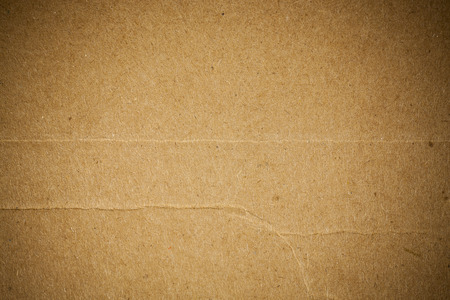 Recycled Brown paper background