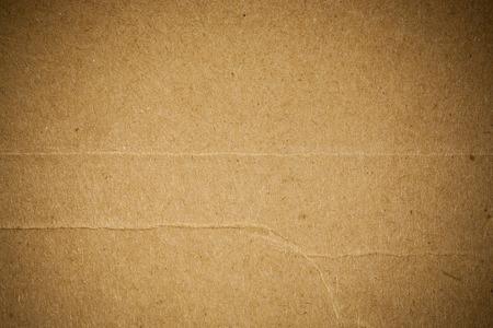 Recycling-Brown Papier Hintergrund Standard-Bild - 41091865