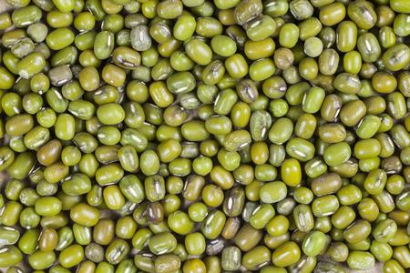 mung: Mung beans background.