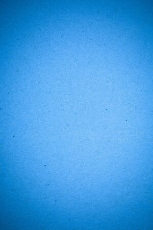 recycled: Blue paper recycled background.