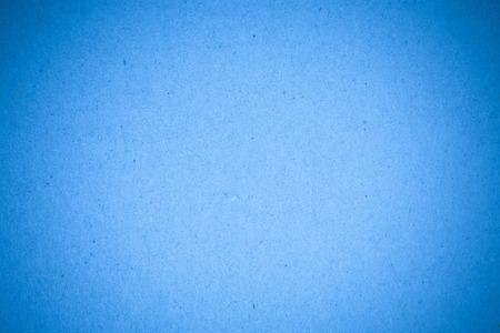 Blaues Papier recycelt Hintergrund. Standard-Bild - 45254000