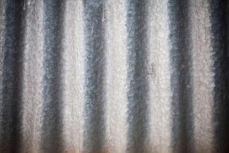 zinc: Texture old zinc background. Stock Photo