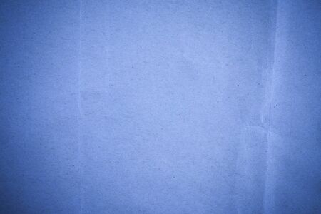 recycled: Blue recycled paper background.