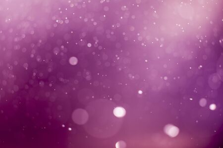 vibrant colours: Purple lights bokeh background.