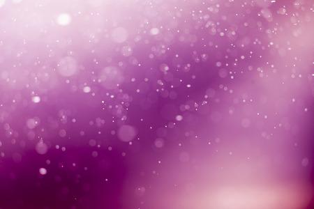 vibrant background: Purple lights bokeh background.