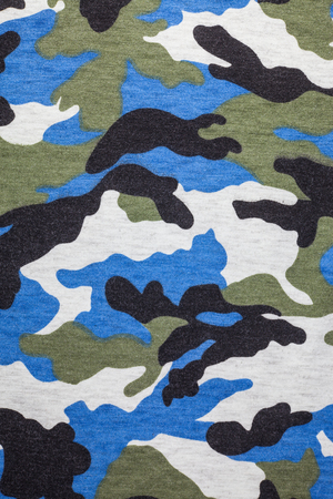 green background pattern: Camouflage pattern  background.