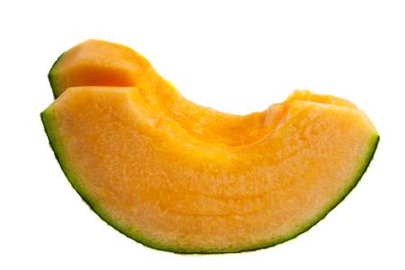 melon fruit: Melon fruit.