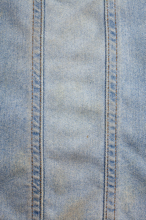fragment: Fragment of jeans texture background. Stock Photo