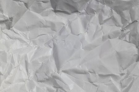 paper texture: Paper background, Crumpled paper texture.