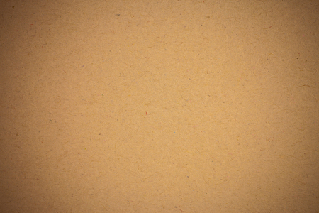 craft paper: Brown craft paper background. Stock Photo