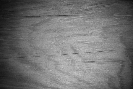 black wood texture: Black wood texture for background.