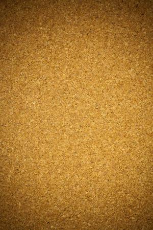 cork board: Background cork board.