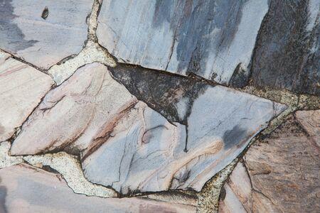cladding: Stone Cladding wall background.