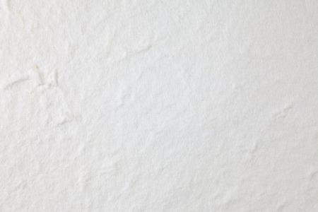 White Mulberry paper background. Standard-Bild - 114449707