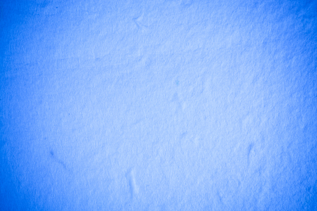Blue Mulberry paper background.