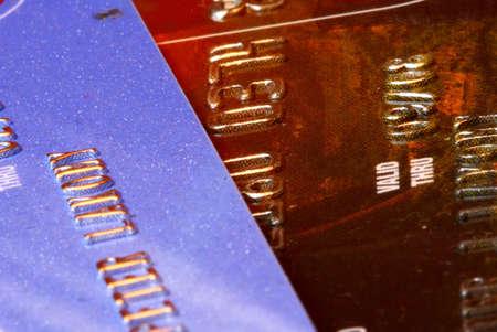 credit bank cards