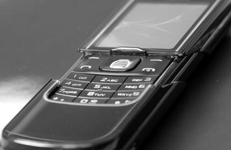 mobile wireless phone Stock Photo - 2455370