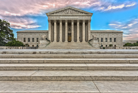 Supreme Court, Washington DC