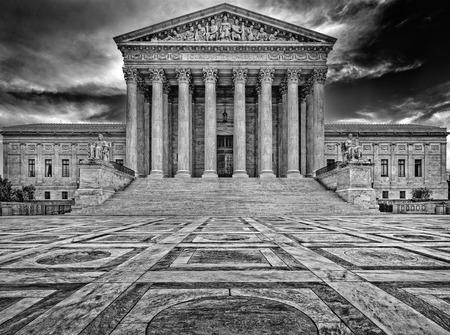 Supreme Court, Washington DC Editorial