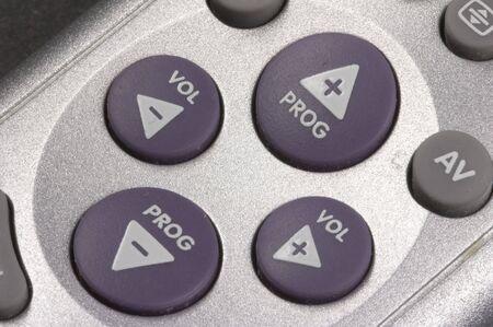tv remote: tv remote control