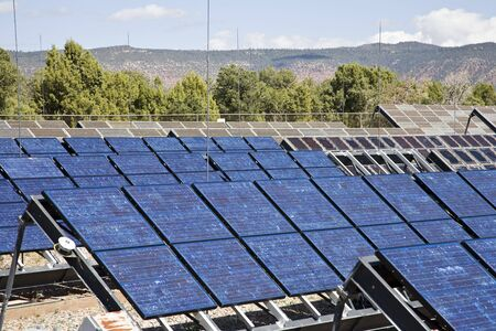 proven: Solar Power System at Natural Bridges National Monument in Utah, USA