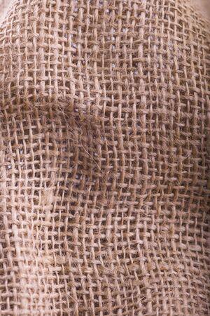 gunny bag: Gunny background Stock Photo