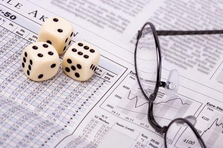 financial newspaper: Financial newspaper