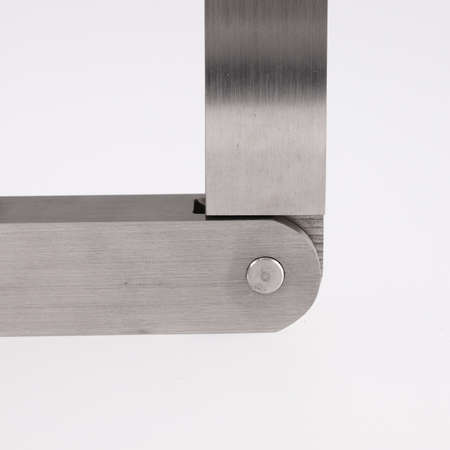 linkage: stainless steel mechanical linkage