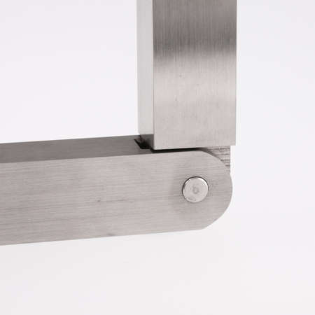 stainless steel mechanical linkage photo