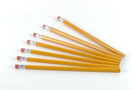 Pencils alpha