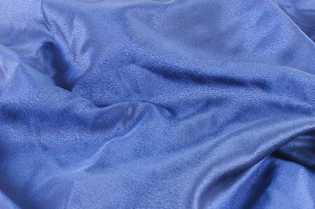 Blu satinato alfa  Archivio Fotografico - 569480