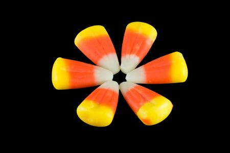 candy corn: Candy corn gamma