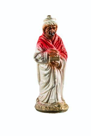Red king alpha 版權商用圖片