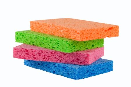 alpha: Four sponges alpha