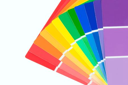 Paint chips beta