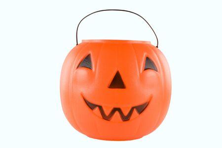 pumpkin bucket alpha