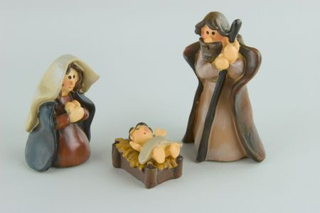 Holy family alpha