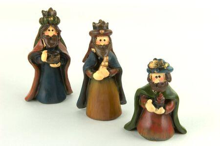 세 왕 베타