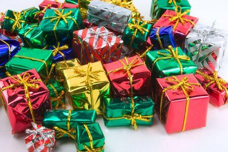 Mini presents beta