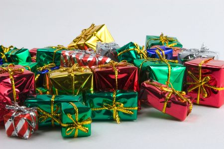 Mini presents gamma