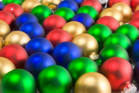 Primary balls beta