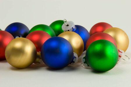 Primary balls gamma