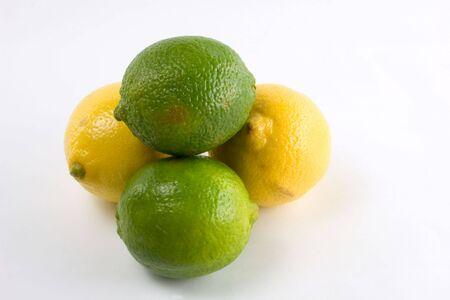 Citrus pile