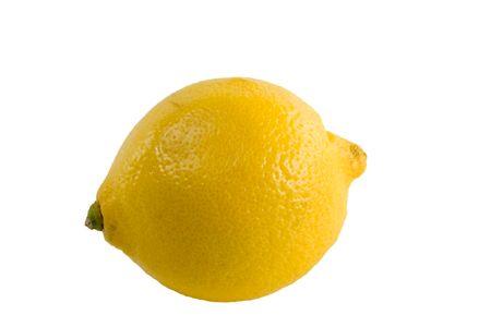 Lemon isolation