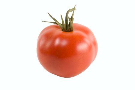 Tomato isolation