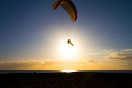 Catching the Sun Stock Photo - 12085785