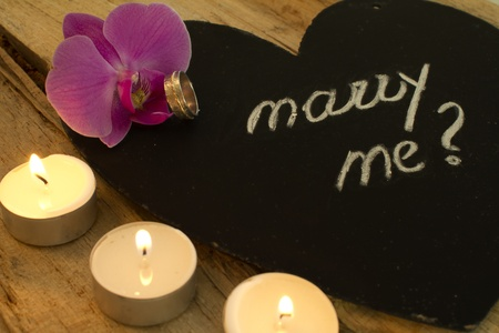 will you marry me: will you marry me